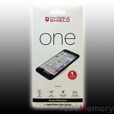 ZAGG Invisible Shield ONE Screen Protector for Apple iPhone 6+ 6S Plus 5.5""