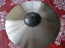 "Sabian Crescent  Element 18""Crash Cymbal"