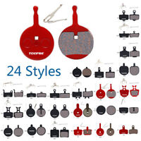 Disc Brake Pads Mountain Bike Accessories Outdoor Replacement Sports Durable