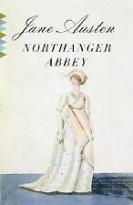 Vintage Classics: Northanger Abbey by Jane Austen (2007, Paperback)