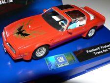 Carrera Digital 132 30481 Pontiac Firebird Trans Am 1977  Neu