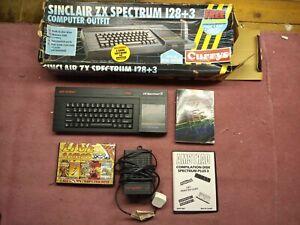 Sinclair ZX Spectrum 128+3