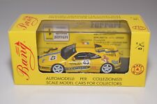 V 1:43 BANG 9606 FERRARI 355 CHALLENGE 96 M. DORRINGTON YELLOW MINT BOXED