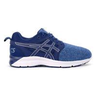 ASICS Women's Torrance Deep Ocean/White Running Shoes 1022A049.400 NEW