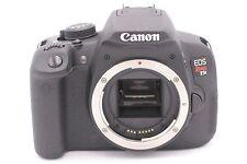Canon EOS 700D (eos Rebel T5i) 18.0MP Digital SLR Camera - Shutter Count: 278