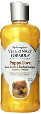 SYNERGY - Veterinary Formula Puppy Love Shampoo - 17 fl. oz. (500 ml)