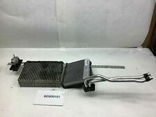 2007 BMW X3 E83 3.0L AIR AC A/C EVAPORATOR & EXPANSION VALVE RADIATOR SET OEM+