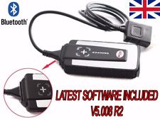 WOW Snooper V5.008 R2 Bluetooth Diagnostic Tool FOR Cars&Truck&Generic UK STOCK
