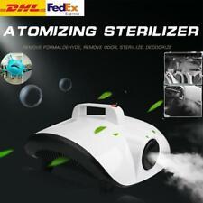 Car Timing Sanitizer Fogging Sprayer Air Purifier Low Fumigation Electric