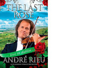 andre rieu dvd the last rose live in dublin