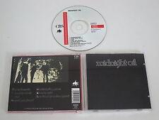 MIDNIGHT OIL/MIDNIGHT OIL(CBS 450902 2) CD ALBUM