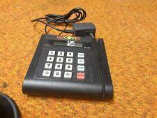 Microbilt Credit Card Reader Tat 150 Model 800-0400 Norvus Discover Card