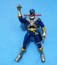 "1999 Bandai Blue Power Ranger 5.5"" Action Figure"