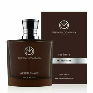 The Man Company After Shave Spray Aloe Vera & Menthol Calms your 100 ml
