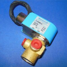 HONEYWELL 50-60Hz 110/120V 10WATTS VALVE 714N2B1A