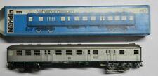 Personenwagen für Silberling - (- DB -) Modellbahnen der Spur H0 aus Kunststoff