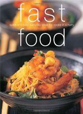 Fast Food (Chunky Food),Murdoch Books