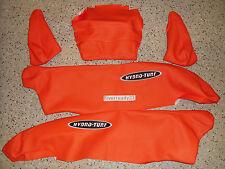 Kawasaki 650-sx Jet-Ski Hydro-Turf Pad Rail Cover Kit In stock New SEW65K Orange