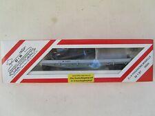D+R Modellbahn 28270 H0m - 4-achsiger Plattformwagen R-w 8270 der RhB in OVP