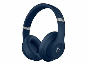 Apple Studio3 Wireless Headphones with mic full size Bluetooth MQCY2ZM/A