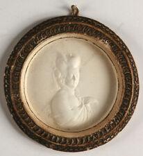 "Leonhard Posch-Attrib. ""Archduchess Maria Antonia (Queen Marie-Antoinette)"""