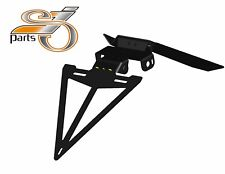 KTM DUKE125 390 Support de plaque d'immatriculation