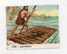 figurina - RUOTE VELE ALI BEA - numero 130