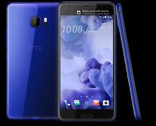 Téléphones mobiles bleus double SIM, 64 Go