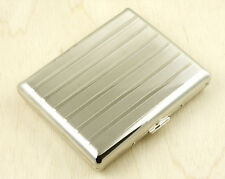 Lepekoff Solingen Vintage Cigarette Case New Old Stock