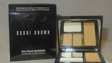 BOBBI BROWN FACE TOUCH-UP PALETTE SHADE IN DESCRIPTION