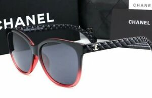 brand new women's chanel sunglasses