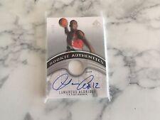 2006/07 LaMarcus Aldridge Upperdeck SP Authentic Rookie