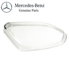 Mercedes-Benz W211 E320 E350 Passenger Right Fog Light Lens Genuine 211826029064