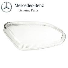 Mercedes-Benz W211 E320 E350 Passenger Right Fog Light Lens Genuine 211826029064