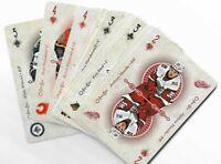 2018-19 O-Pee-Chee Hockey OPC PLAYING CARDS U PICK FROM LIST MCDAVID CROSBY