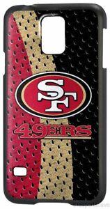 San Francisco 49ers Samsung Galaxy S5 Phone Hard Case Durable Garappolo