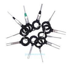 11tlg. Entriegelungswerkzeug Set KFZ Stecker Auspinwerkzeug ISO Pin Lösewerkzeug