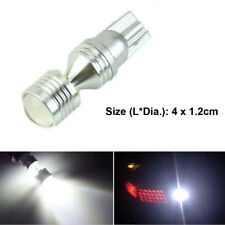 High Power White T10 30W CREE 6LED Bulbs For Car Backup Reverse Lights YX