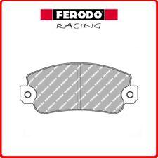 FCP351H#117 PASTIGLIE FRENO ANTERIORE SPORTIVE FERODO RACING SEAT Terra 1.4 01/0
