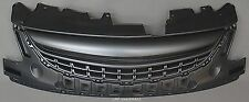 VAUXHALL OPEL CORSA D FACELIFT 2011-2014 DE-BADGED SPORTS GRILLE NEW UK SELLER