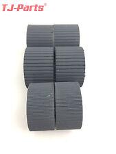 10SET PA03338-K011 PA03338-K010 Pick Brake Roller for Fujitsu 5650C 5750 fi-5650