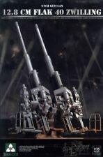 Takom 2023 German 12,8 cm Flak 40 Zwilling