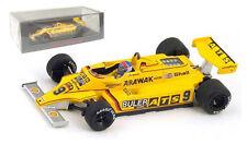 Spark S4364 ATS D4 #9 Long Beach 'US West' GP 1980 - Jan Lammers 1/43 Scale