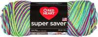 Red Heart Super Saver Pooling Yarn Party 073650033483
