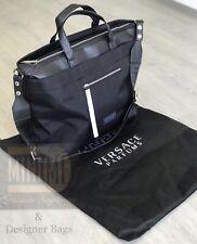 versace parfums duffle bag fake
