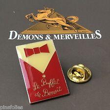 Pin's Folies ***  Demons et Merveilles Le Buffet de Benoit