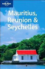 Mauritius, Reunion and Seychelles (Lonely Planet Multi Country Guides),Tom Mast