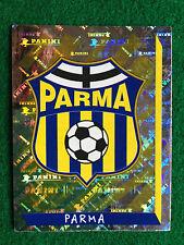 CALCIATORI 2000 1999-00 n 217 PARMA SCUDETTO , Figurina Panini NEW