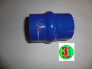 Silikonschlauch, Turboschlauch, Hump Hose 51 mm, Silikon Schlauch, LLK, Turbo