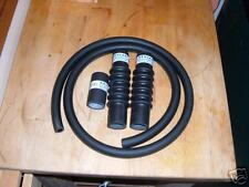 MGA CAR SET OF ENGINE COOLING HOSES and HEATER HOSES